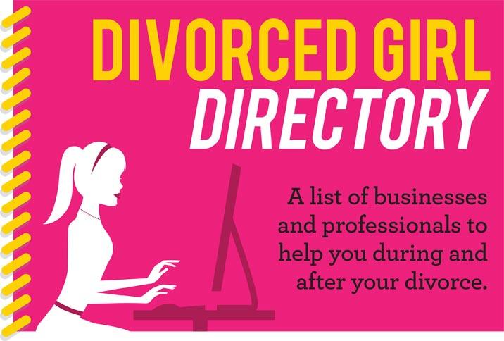 Divorced Girl Directory