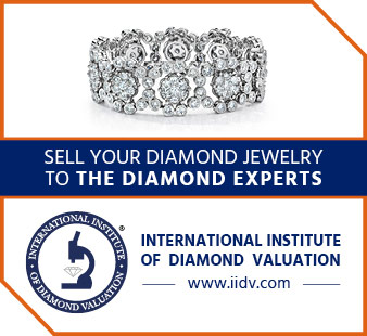 International Institute of Diamond Valuation