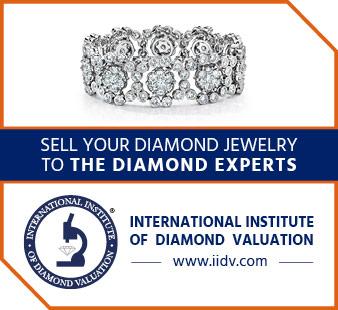 International Institute of Diamond Valuation