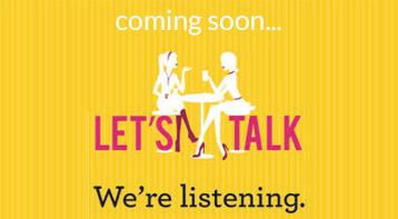 Let's Talk - Divorce and Dating Coaches