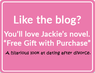 Free Gift With Purchase, a novel by Jackie Pilossoph