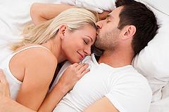 sex after divorce