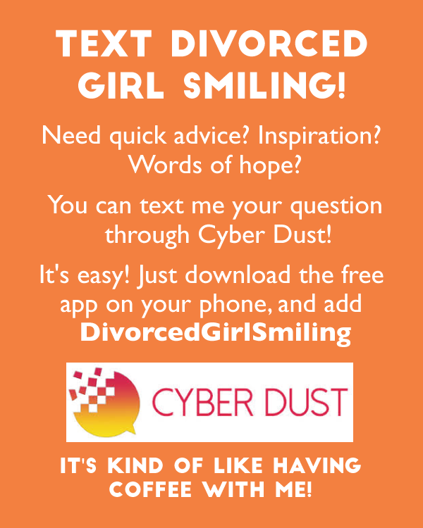 Post divorce dating advice