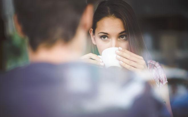 In 40s Divorce Your Hookup After