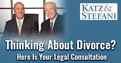 Katz and Stefani Family Law Attorneys