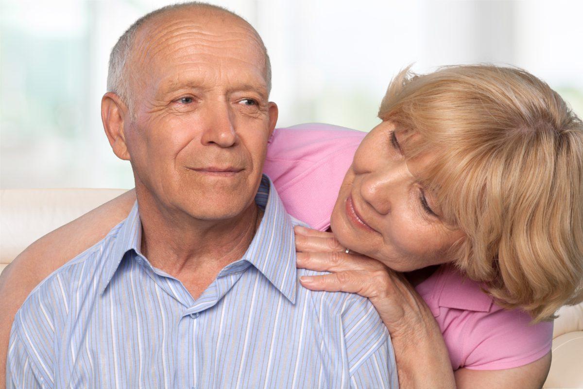 love and dementia