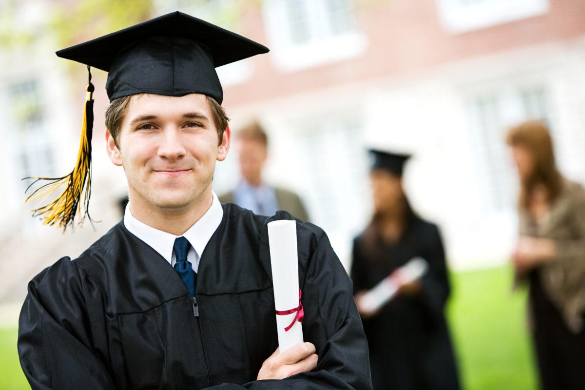 recent college grads