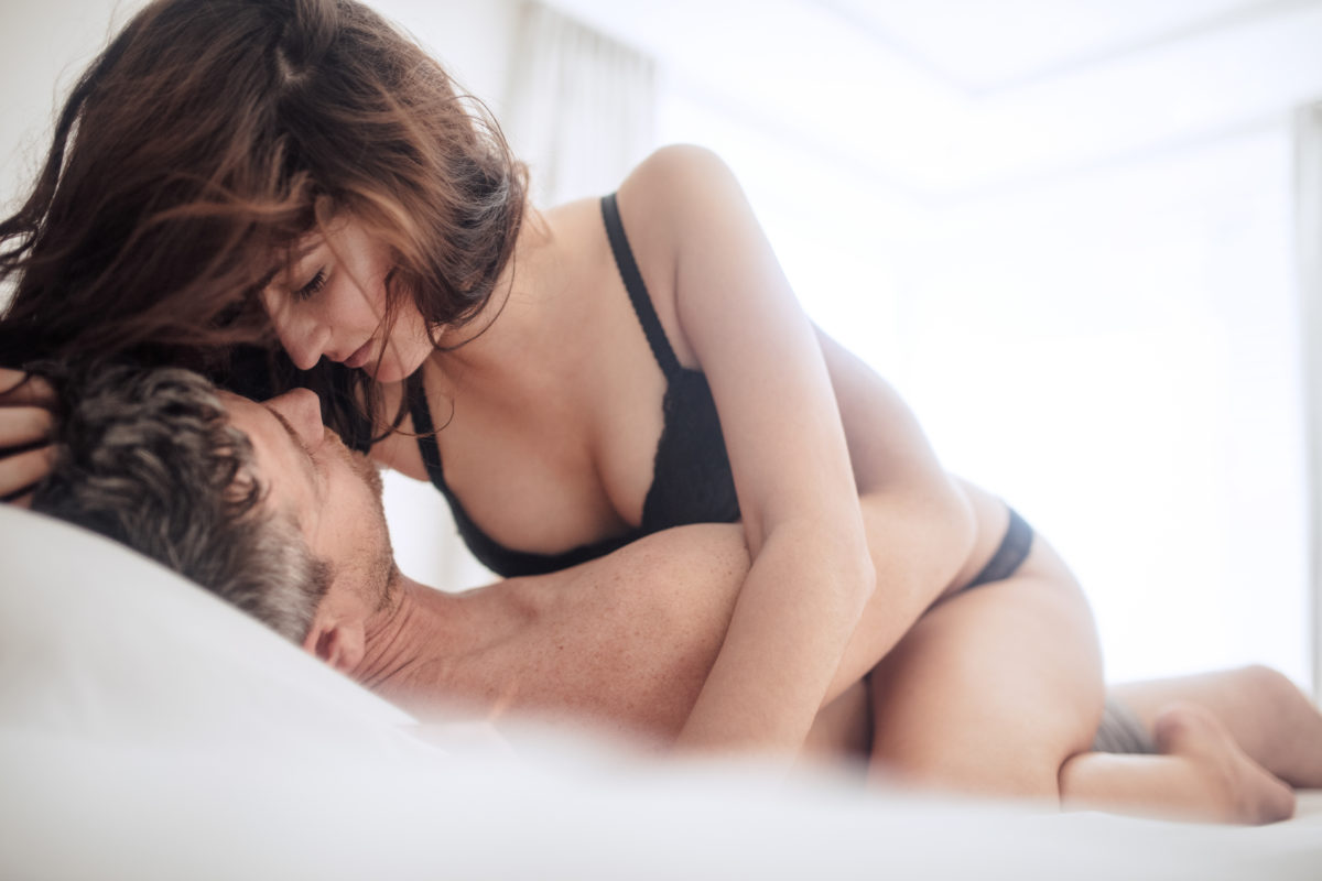 having an affair with the ex
