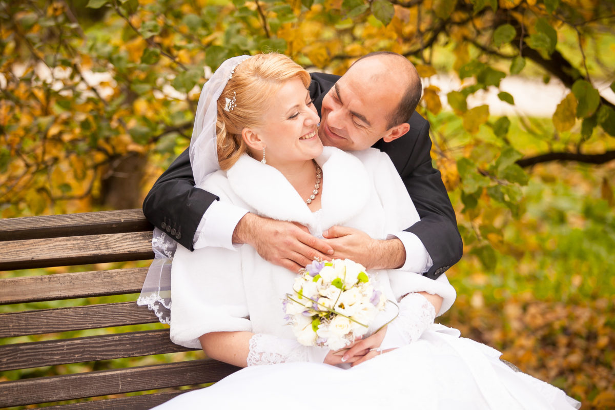 second marriage over 50