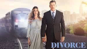HBO show divorce