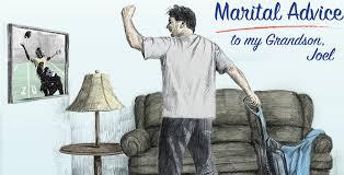 marital advice